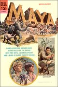 Maya (1966 Movie Classics) 612