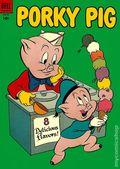 Porky Pig (1952 Dell) 35