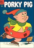 Porky Pig (1952 Dell) 38