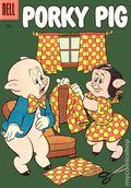 Porky Pig (1952 Dell) 45