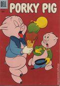 Porky Pig (1952 Dell) 46