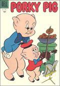Porky Pig (1952 Dell) 49