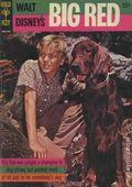 Big Red (1962 Movie Comics) 503