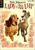 Lady and the Tramp (1963 Movie Comics) 301