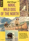 Nikki Wild Dog of the North (1964 Movie Comics) 412