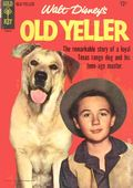 Old Yeller (1966 Movie Comics) 601