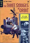 Three Stooges in Orbit (1962 Movie Comics) 211