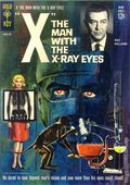 X the Man with the X-Ray Eyes (1963 Movie Comics) 309