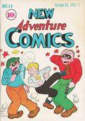 New Adventure Comics (1937) 14