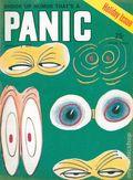 Panic (1958 Panic Pub.) 4