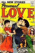 Personal Love Vol. 1 (1957) 1