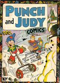 Punch and Judy Comics Vol. 2 (1949) 5