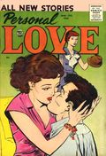 Personal Love Vol. 1 (1957) 4