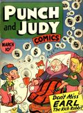 Punch and Judy Comics Vol. 2 (1949) 8