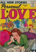 Personal Love Vol. 1 (1957) 5