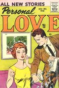 Personal Love Vol. 2 (1958) 2