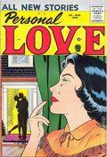 Personal Love Vol. 2 (1958) 6