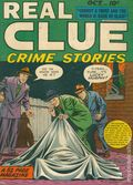 Real Clue Crime Stories Vol. 3 (1948) 8