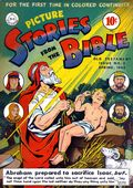 Picture Stories from the Bible (Old Testament) 3