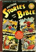 Picture Stories from the Bible (Complete Old Testament Edition) HARDCOVER