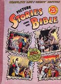 Picture Stories from the Bible (Complete Life of Christ Edition) NN