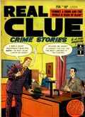 Real Clue Crime Stories Vol. 4 (1949) 12