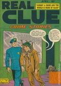 Real Clue Crime Stories Vol. 5 (1950) 2
