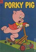 Porky Pig (1952 Dell) 30