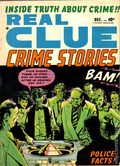 Real Clue Crime Stories Vol. 5 (1950) 10