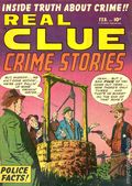 Real Clue Crime Stories Vol. 5 (1950) 12