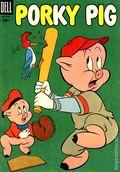 Porky Pig (1952 Dell) 40
