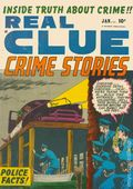 Real Clue Crime Stories Vol. 6 (1951) 11