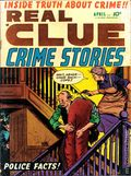 Real Clue Crime Stories Vol. 7 (1952) 2