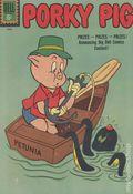 Porky Pig (1952 Dell) 76