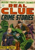 Real Clue Crime Stories Vol. 7 (1952) 5