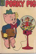 Porky Pig (1952 Dell) 81