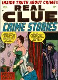 Real Clue Crime Stories Vol. 7 (1952) 10