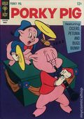 Porky Pig (1965 Gold Key) 11
