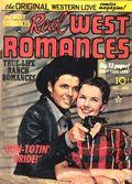 Real West Romances Vol. 1 (1949) 5