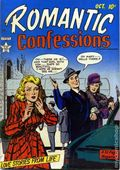 Romantic Confessions Vol. 1 (1949) 1