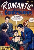Romantic Confessions Vol. 1 (1949) 5
