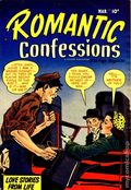 Romantic Confessions Vol. 1 (1949) 6