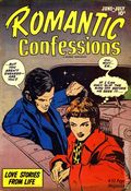Romantic Confessions Vol. 1 (1949) 9