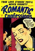 Romantic Confessions Vol. 1 (1949) 10