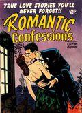 Romantic Confessions Vol. 2 (1951) 1