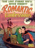 Romantic Confessions Vol. 2 (1951) 4