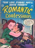 Romantic Confessions Vol. 2 (1951) 12