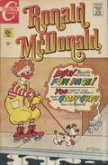 Ronald McDonald (1970) 1