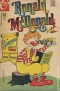 Ronald McDonald (1970) 2