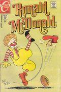 Ronald McDonald (1970) 3